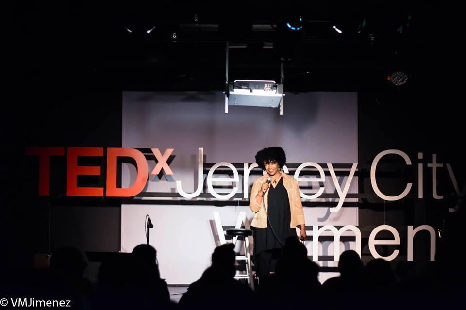 TedX Jersey City Women