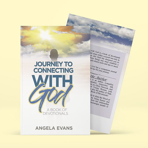Journey to Connecting with God: A Book of Devotionals