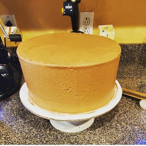 4 layer Yellow Cake