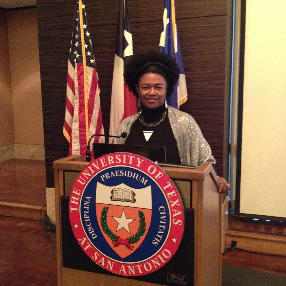 April 10 2015 University of Texas