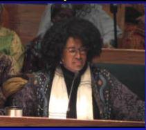 Shiloh Baptist Church- Black History