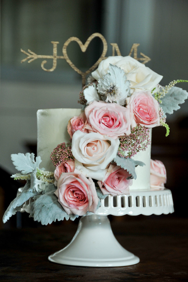 Cake Decor by Feather and Fern