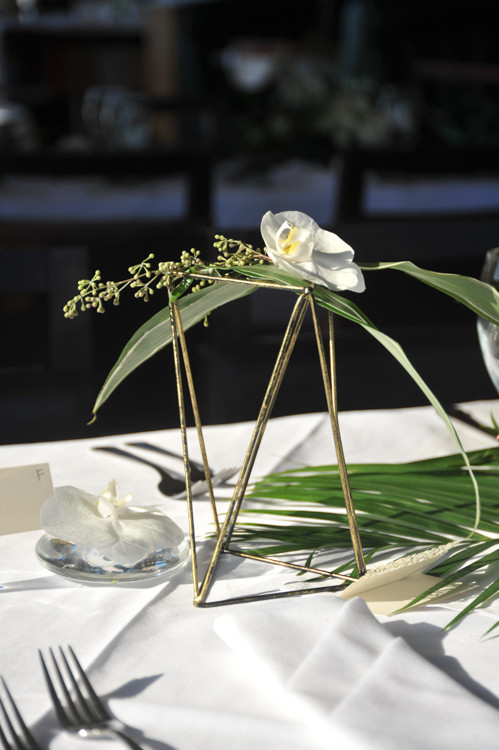 Modern Floral Decor