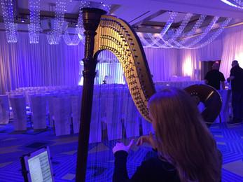 Wedding at the Ritz!