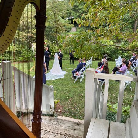 Weddings in 2020