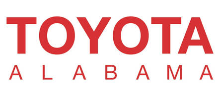 Toyota Alabama
