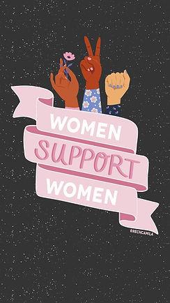 womensupportwomen
