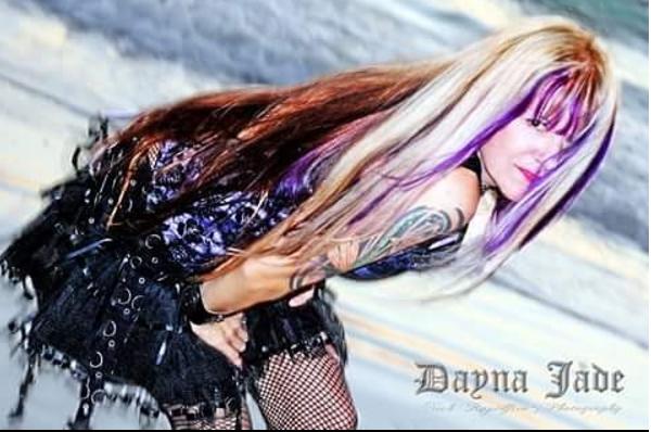 June Doll-2017 Dayna Jade