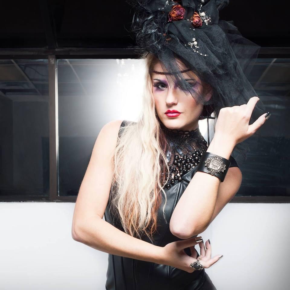 December Doll- Ashley Worhol