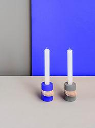 Designed Candlesticks