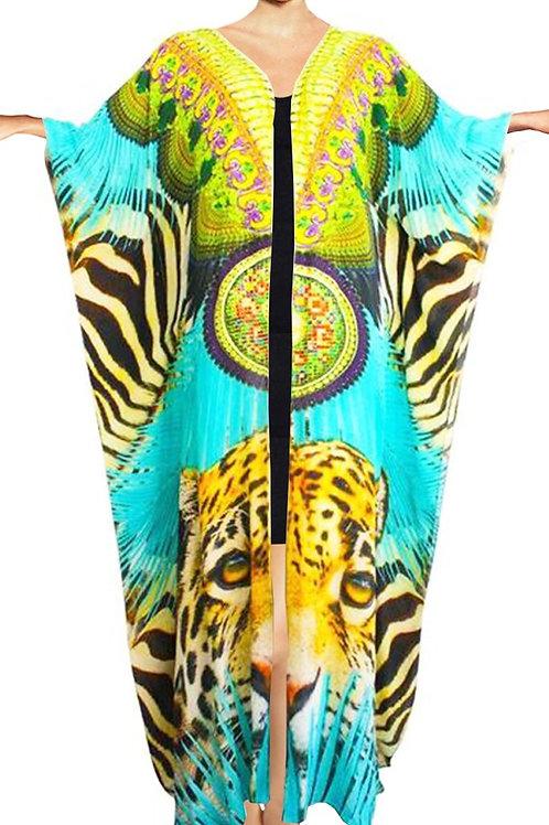 Cap leopard. Miami