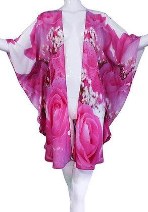 Kimono / Cape Coverup. Love