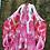 Thumbnail: Dress with Pretty pink Rose. La vie en rose