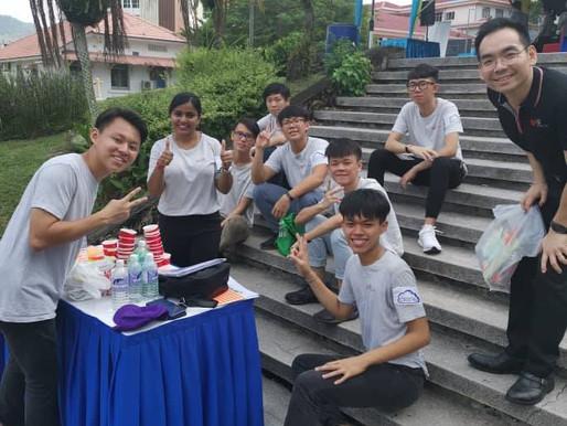 IPK College embraces family values