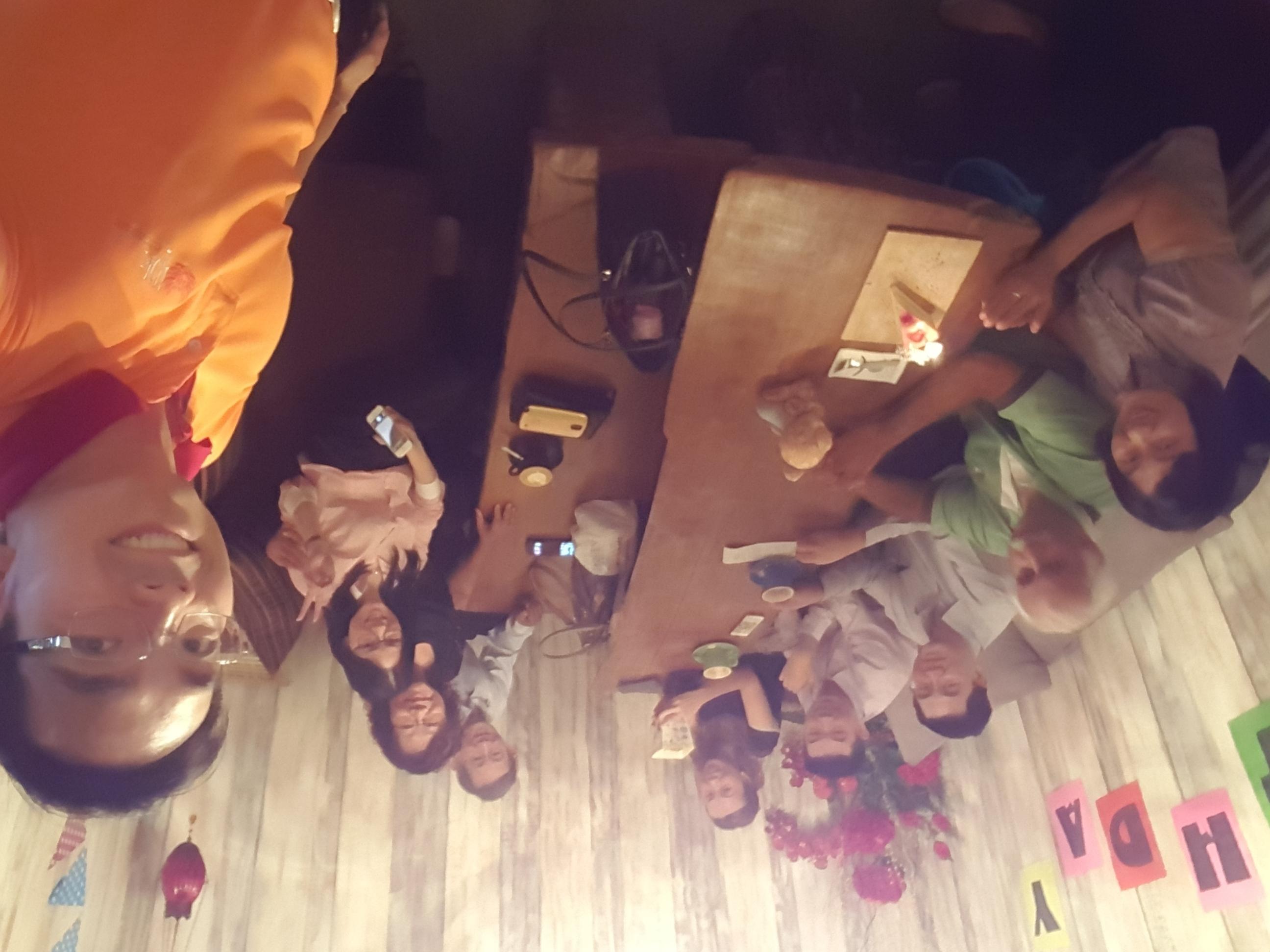 IPK COLLEGE DINNER