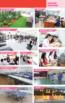 IPK College Facilities - the best college facilities for everyone. now you dont have to pay excessive for premium education.