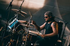 Matheus Leite and the Rock Brothers Band