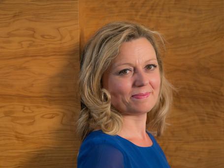 Natalie Lumpp - Weinexpertin