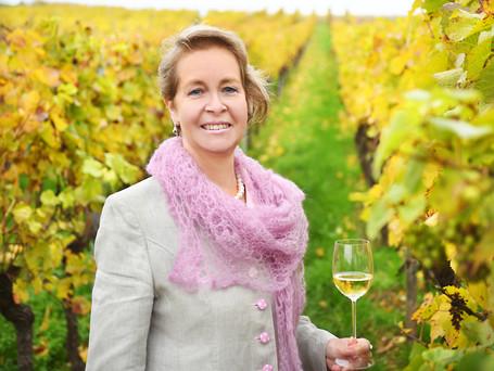 Anne Sabine Bunn - Weinphilosophin