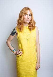 Rüyada Sarı Elbise Giymek