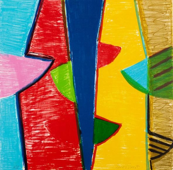 Colour Rhythm Newlyn