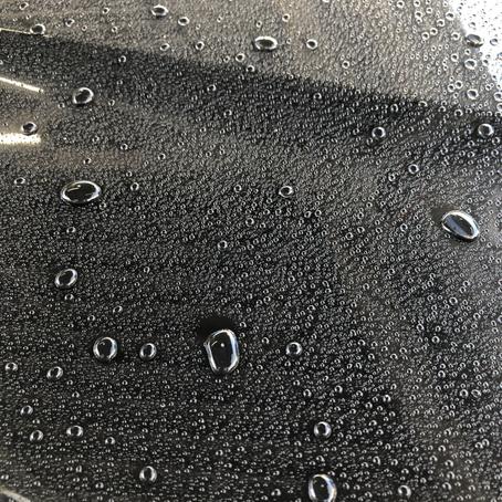 BMW 手洗い洗車