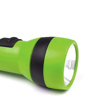 verde Flaslight