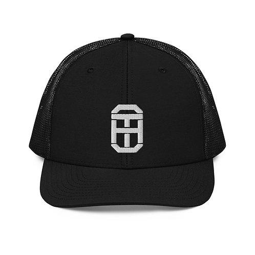 OTH LOGO TRUCKER HAT