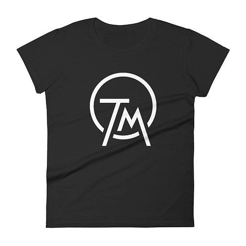 Trae Myers Logo Women's T-Shirt