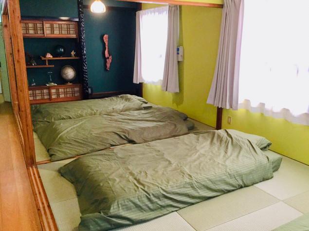 和室4.5畳6畳