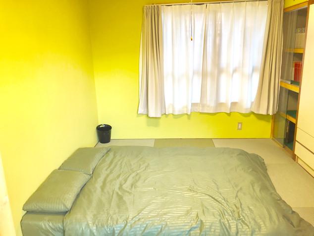 和室6畳(個室)
