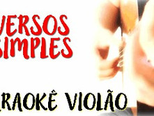 Versos Simples