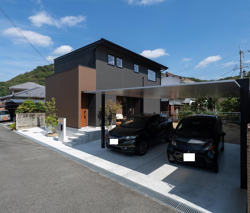 家族を守り、3世代住み継げる家