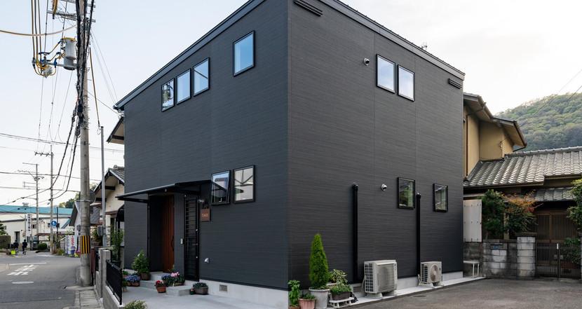 姫路市健康注文住宅