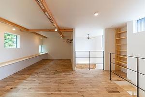 高性能デザイン住宅