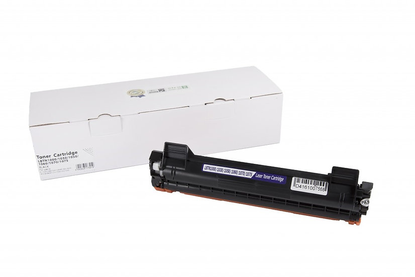 Brother TN1000 Compatible Toner