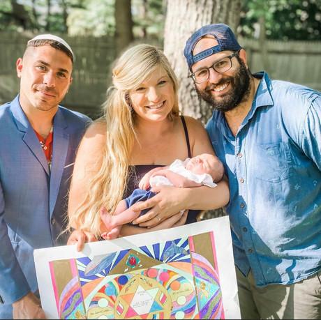 Baby Naming in the Hamptons