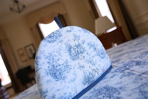 Tea Cosy 'Blue Twall'