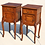 Thumbnail: Original French bedside table