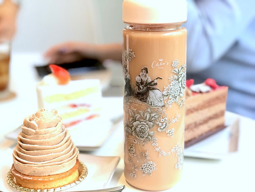 Tea Iinfusion Bottle 'Charlotte'