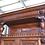 Thumbnail: Original French Display cabinet