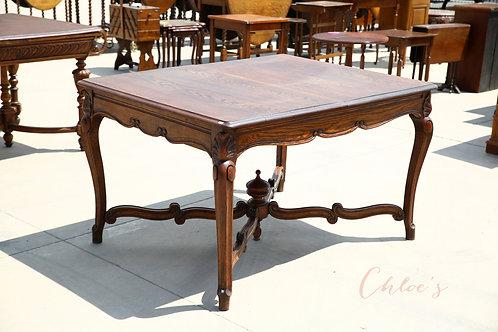 Original French Oak table
