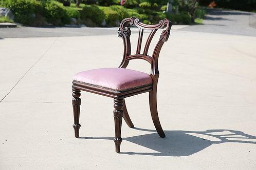 UK antique chair