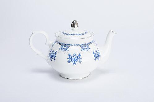 Teapot 'Regal Blue'