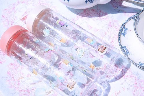 Tea Infusion  Bottle 'Tea Party'