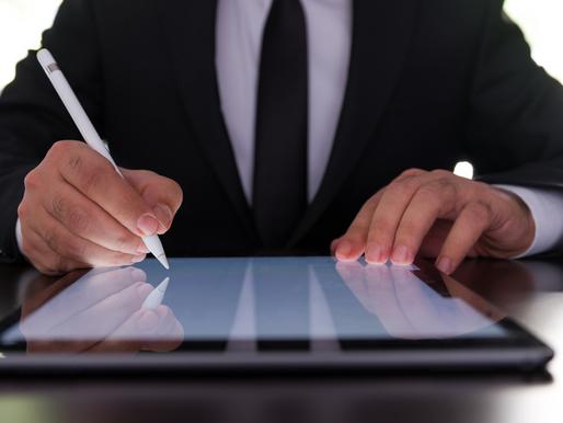 ¿Cómo tener contratos digitales válidos legalmente?