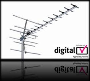 TV Aerial Installation and Repairs Dunshaughlin Meath