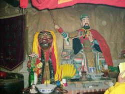 慈天必生宮 2003朝聖之旅72