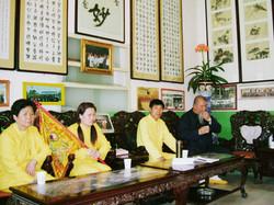 慈天必生宮 2003朝聖之旅54