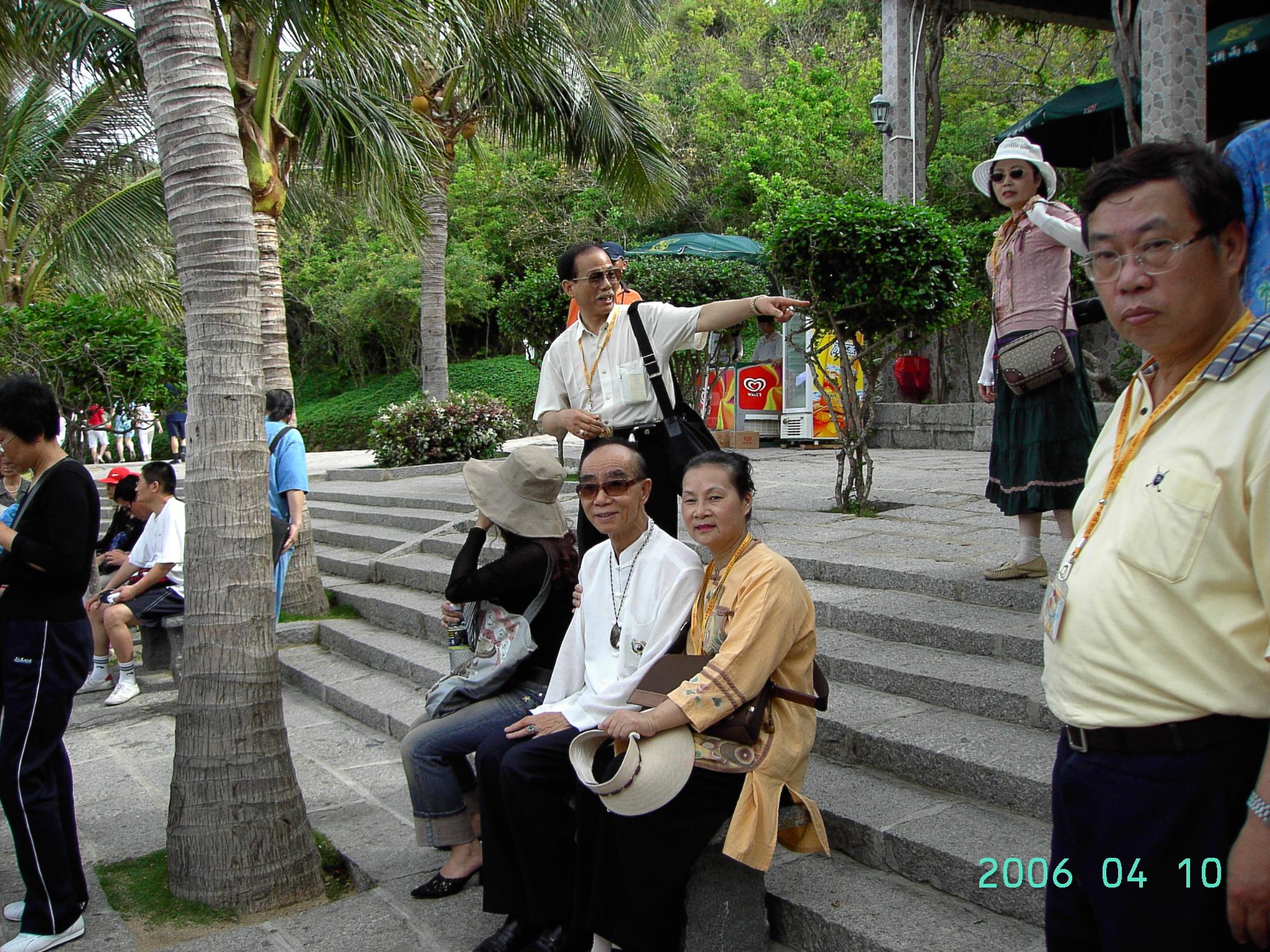 慈天必生宮 2006海南島170